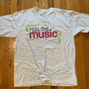 Zumba T-shirt